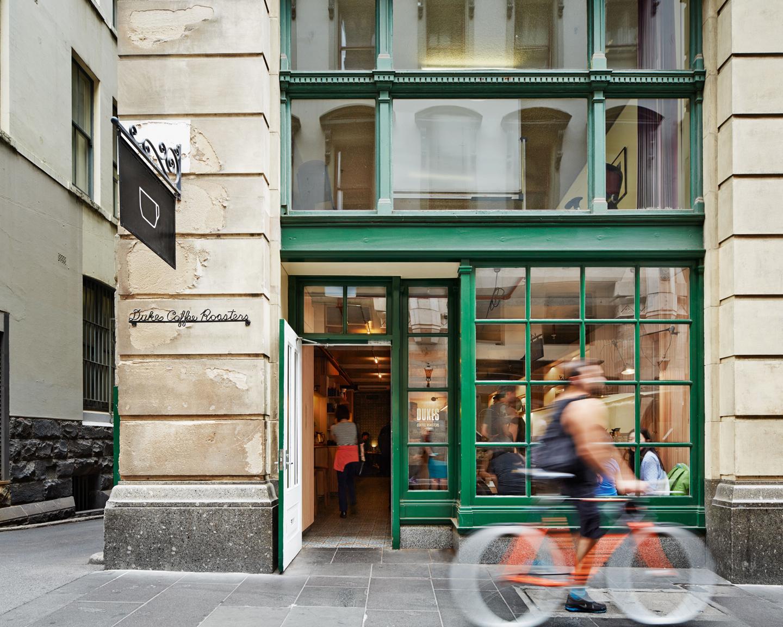 quán cafe nổi tiếng tại Melbourne Úc