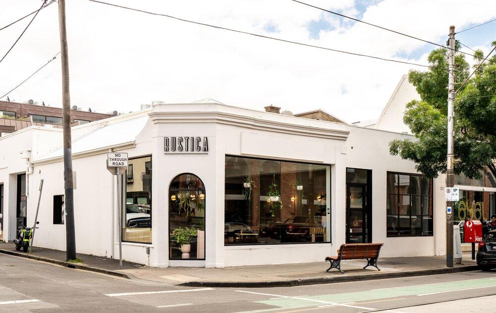 quán cafe nổi tiếng ở Melbourne Úc