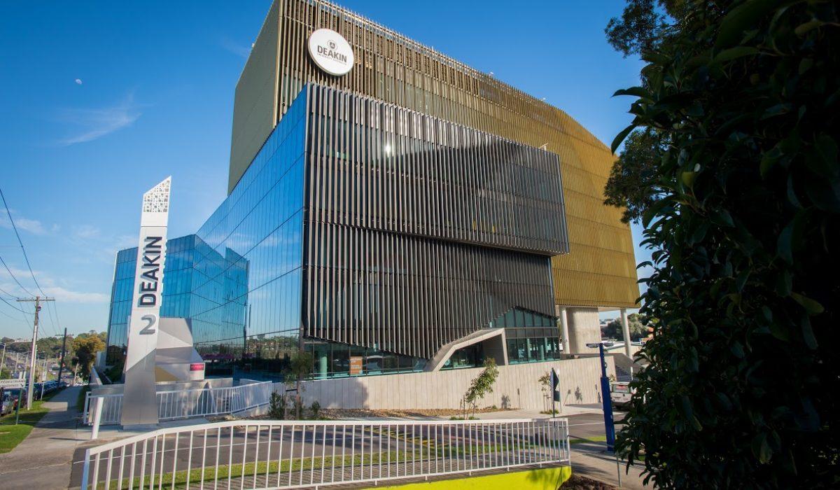 Khoá học tiếng anh ở Deakin, Úc - Nguồn: Scholarship Positions