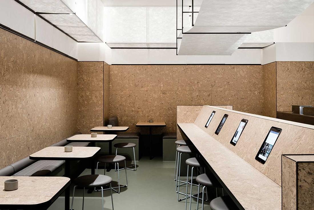 Review quán cafe đẹp